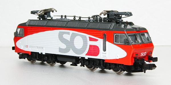 SOB Südostbahn Re446