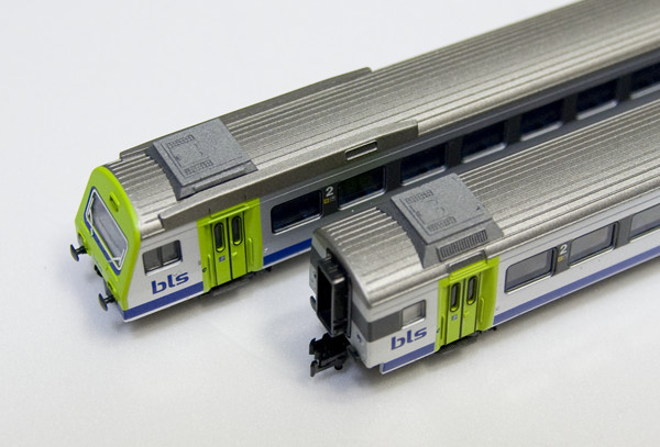 BLS EW III mit Klima Anlagen(with Air Conditioning Unit)