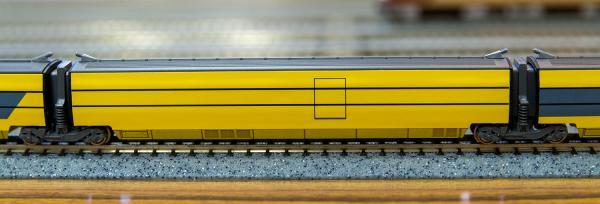 SNCF TGV La Poste